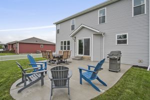 Back Patio610 Meadowview Ln Photo 29