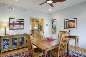 Dining Room6748 Phil Lewis Way Photo 12