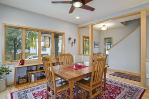 Dining Area6748 Phil Lewis Way Photo 15