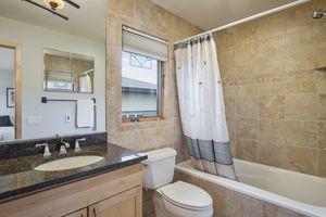 Master Bathroom6748 Phil Lewis Way Photo 22