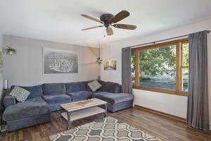 Living Room4506 Camden Rd Photo 2