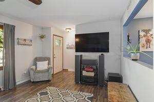 Living Room4506 Camden Rd Photo 3