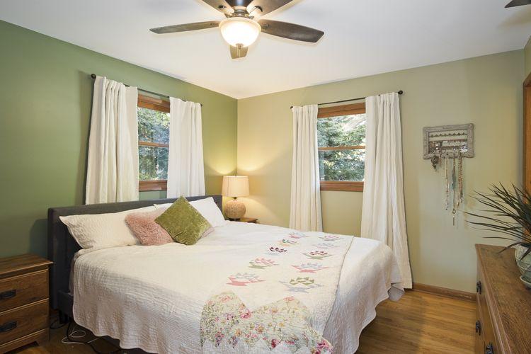 Master Bedroom Photo #9