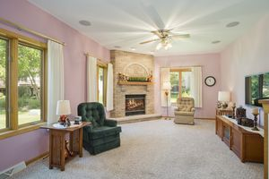 Family Room6102 Cottontail Tr Photo 13
