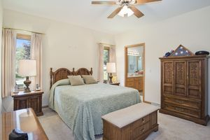 Master Bedroom6102 Cottontail Tr Photo 17