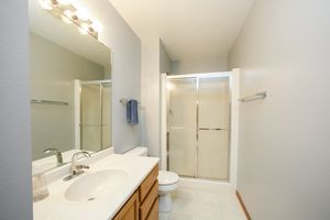 2nd bedroom1357 Broadway Dr Photo 14