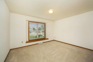 3rd bedroom1357 Broadway Dr Photo 15