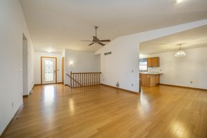 Open design!1357 Broadway Dr Photo 5