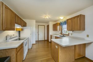Lots of sunlight!1357 Broadway Dr Photo 8