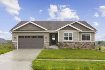 1314 Brunette Downs Dr Madison, WI 53718 - Image