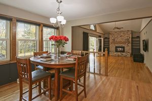 Dining Area9 Canvasback Cir Photo 7