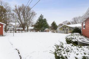 Rear View4103 Drexel Ave Photo 22