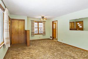 Living Room4103 Drexel Ave Photo 4