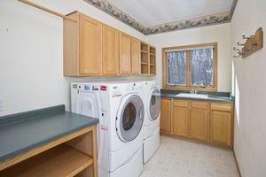 Laundry Room2103 W Glenmoor Ln Photo 26
