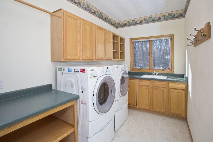 Laundry Room Photo #26