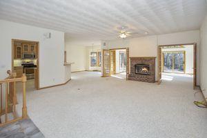 Living Room2103 W Glenmoor Ln Photo 3
