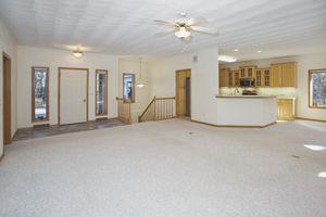 Living Room2103 W Glenmoor Ln Photo 4
