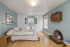 Master Bedroom2913 Columbia Rd Photo 16