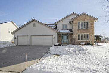 8425 Castle Pines Dr Madison, WI 53717 - Image