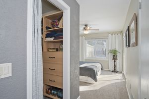 Master Bedroom4810 Rothman Pl Photo 13