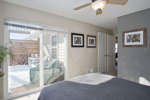 Master Bedroom4810 Rothman Pl Photo 17