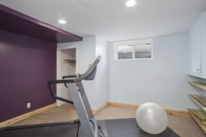 Exercise Room4810 Rothman Pl Photo 27