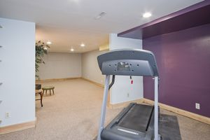 Exercise Room4810 Rothman Pl Photo 28