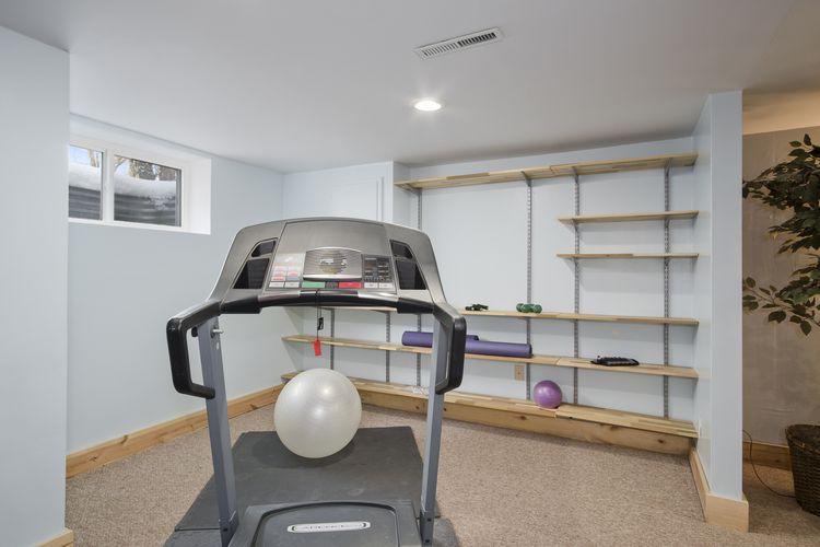 Exercise Room Photo #29