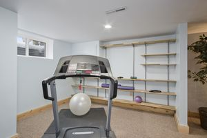 Exercise Room4810 Rothman Pl Photo 29