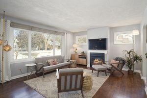 Living Room4810 Rothman Pl Photo 3