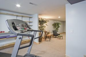 Exercise Room4810 Rothman Pl Photo 30