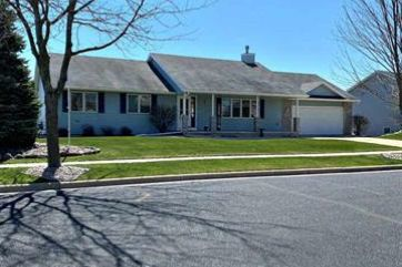 205 Molly Ln Cottage Grove, WI 53527 - Image