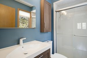 Master Bathroom4606 Deerpath Rd Photo 15