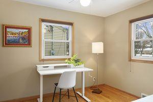 Bedroom6812 Franklin Ave Photo 16