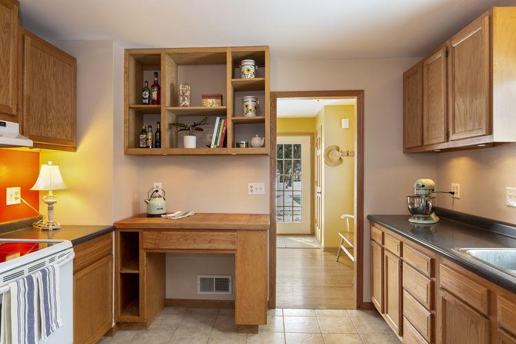 Kitchen Photo #9