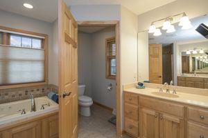 Master Bathroom3105 Kirkwall St Photo 22