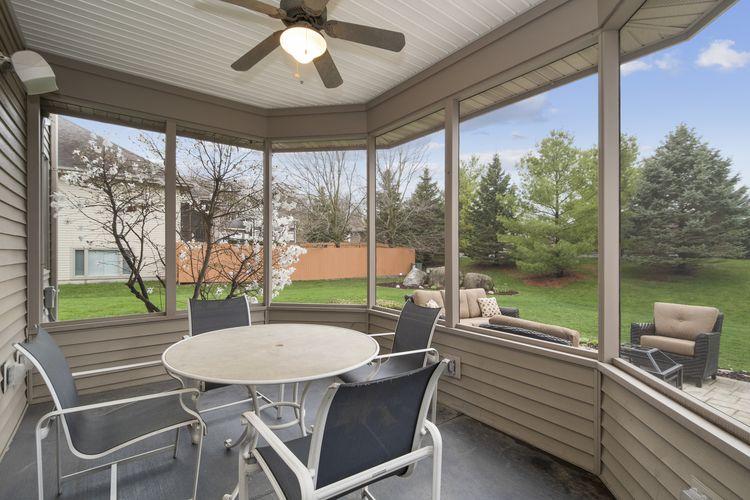 Screen Porch Photo #30