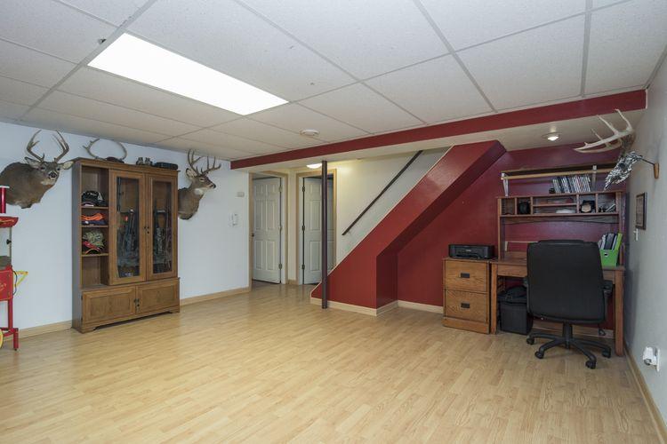 Recreation Room Photo #14
