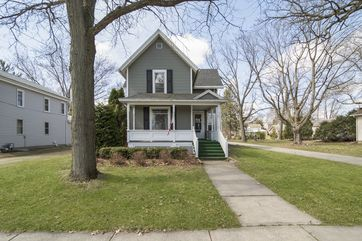 223 S Madison St Evansville, WI 53536 - Image