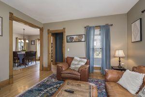 Living Room223 S Madison St Photo 5