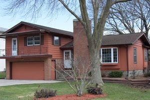 Front View5600 TECUMSEH AVE Photo 1