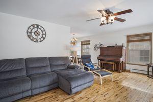 Living Room5600 TECUMSEH AVE Photo 5