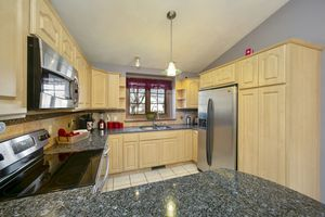 Kitchen1739 St Albert The Great Dr Photo 12