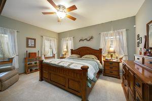 Master Bedroom300 Molly Ln Photo 13