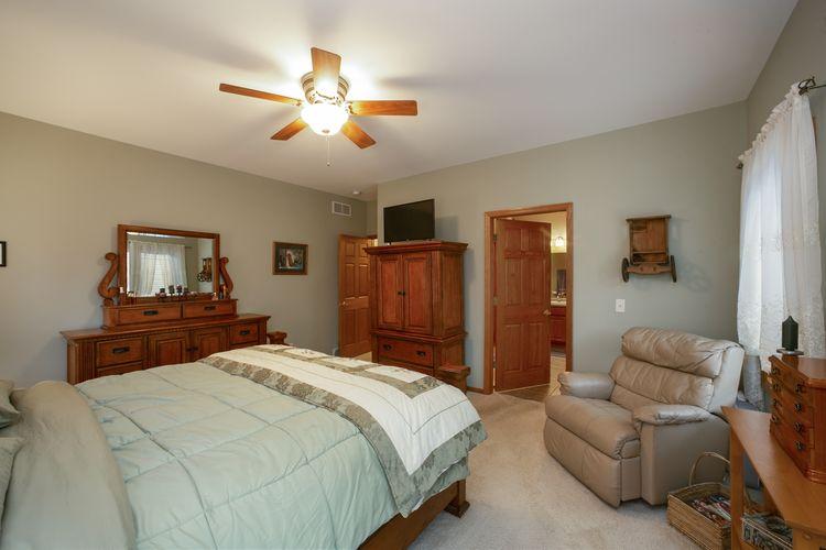 Master Bedroom Photo #13