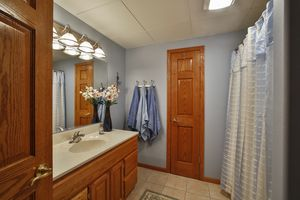 Basement Bathroom300 Molly Ln Photo 27