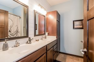 Master Bathroom1149 Patriot Way Photo 23