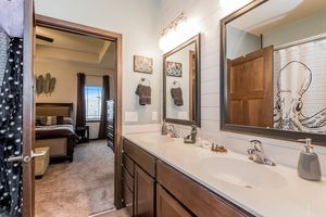 Master Bathroom1149 Patriot Way Photo 24