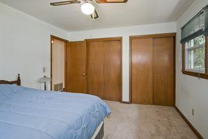 Master Bedroom5313 Admiral Dr Photo 19
