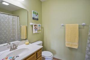 Master Bathroom1634 KINGS MILL WAY #204 Photo 12